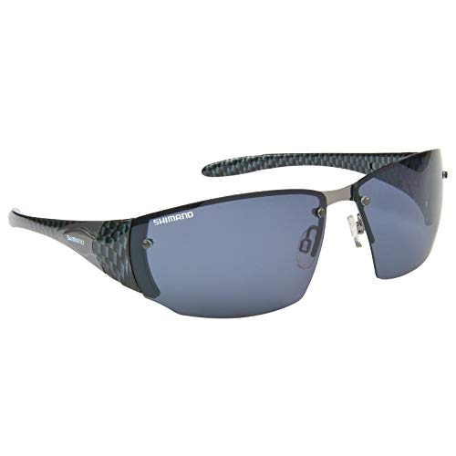 SHIMANO Polarisationsbrille Sunglass Aspire Photochromic/Pl