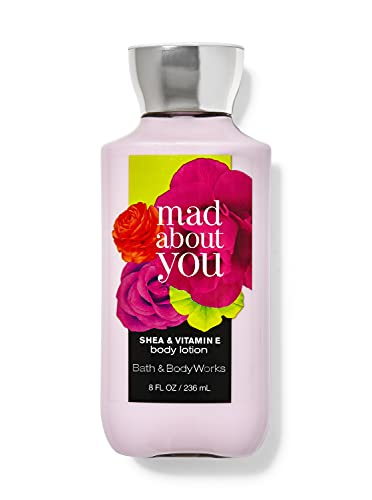 Bath & Body Works Mad About You Body Lotion, 236 ml