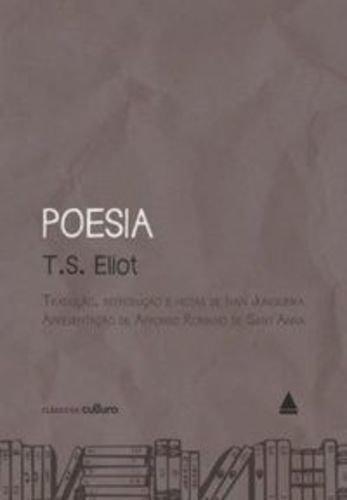 Poesia - Coleção Cultura