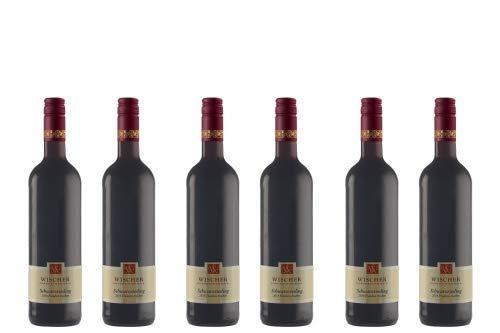 Rotwein Wein-Paket