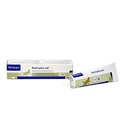Virbac Nutri-Plus Gel Katze - 70,9 g