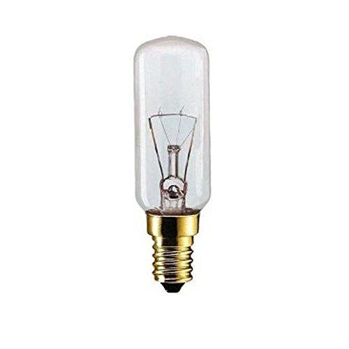 LAMPADINA FRIGO SAMSUNG 4713001189, 4713001140 40W E14 25X84 (33CU900 versione 40w)