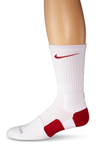 Nike Elite Basketball Crew Mens Style: SX3692-160 Size: M