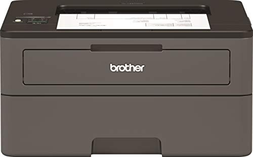 Brother HLL2370DN - Impresora láser monocromo red