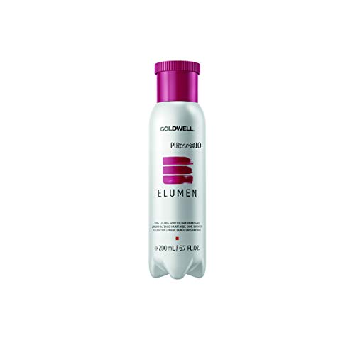 Goldwell Elumen Haarfarbe, 200 ml, 4021609108917, PLRose@10 Pastel Rose cool