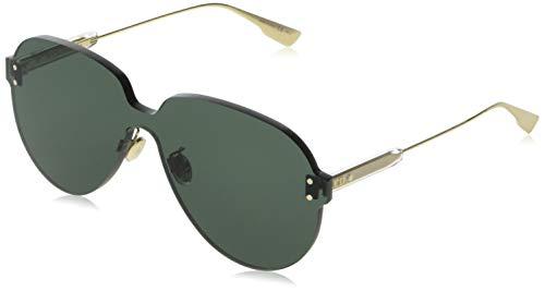 Dior Sonnenbrillen Color Quake 3 Gold/Green Damenbrillen