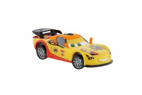 Bullyland 12781 - Spielfigur, Walt Disney Cars 2, Miguel Camino, ca. 7,5 cm