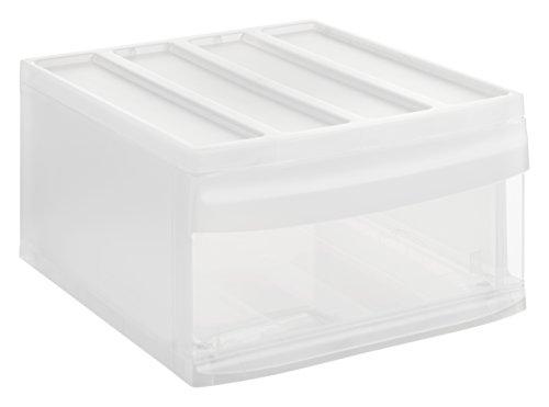Cajón Rotho Systemix 1 cajón
