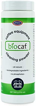 Top 10 Best cleancaf coffee cleaner and descaler Reviews