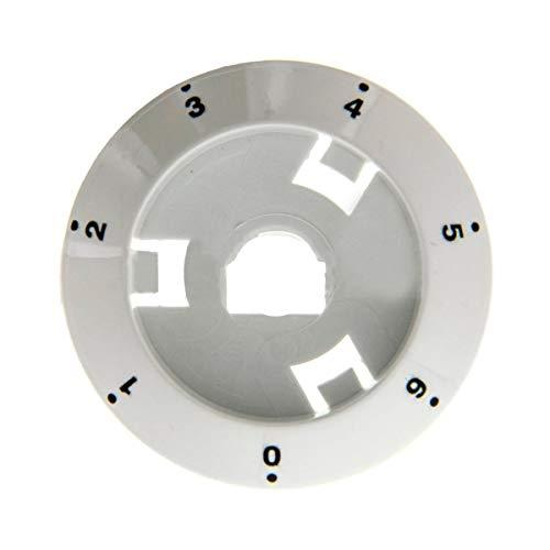 Recamania Suplemento Mando Selector Horno EDESA Fagor C20K004A3