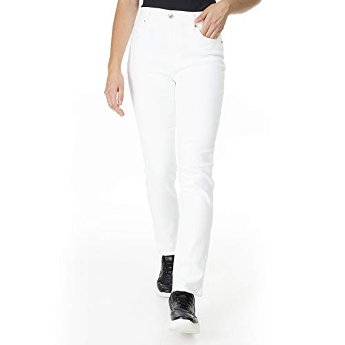 Levi's 724 High Rise Straight Jeans para Mujer