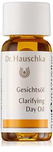 Dr. Hauschka Gesichtsöl unisex, regulierende Tagespflege, 5 ml, 1er Pack (1 x 17 g)