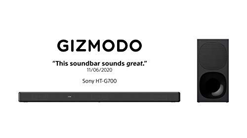 Product Image 13: Sony HT-G700: 3.1CH Dolby Atmos/DTS:X Soundbar with Bluetooth Technology