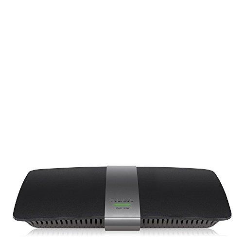 Linksys XAC1200-EJ Router