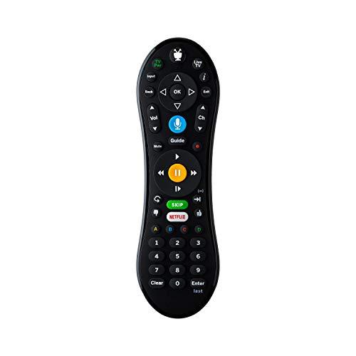 TiVo LUX Remote| Tivo Edge and TiVo Bolt