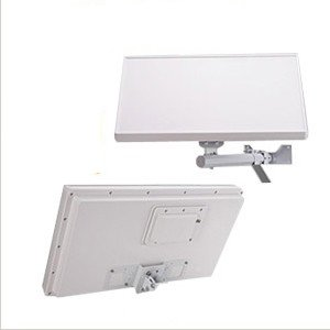 SelfSat H30D4 Quad Antenne HD-Ready