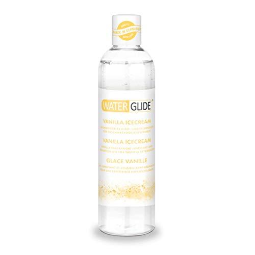 Gleitgel Waterglide Vanilla Icecream - 300 ml - Drogerie > Gleitgele