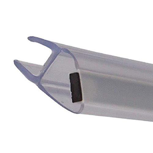 Titan Recambio Junta magnética 45 ° para mampara de Ducha 32 °C19tr01: Amazon.es: Hogar