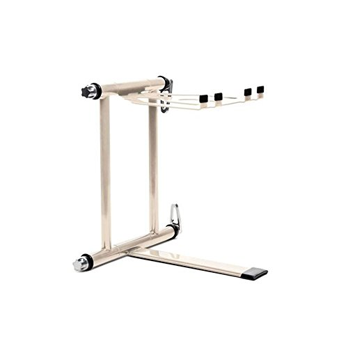 CRANE Stand Classic Universal Stand for Laptops, Tablets and Projectors with Nylon Carry Bag (Tan)