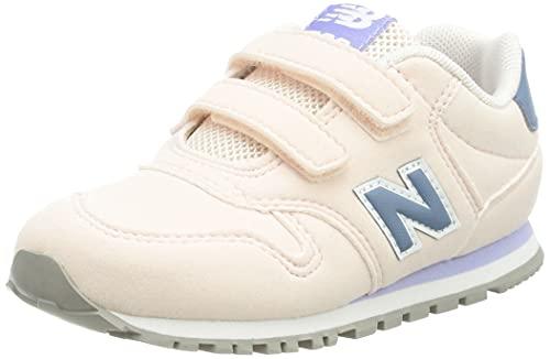 New Balance 500, Zapatillas Bebé-Niñas, Rosa Saturno, 22.5 EU