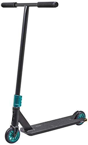 North Scooters Tomahawk 2020 Stunt Scooter Emerald - Patinete