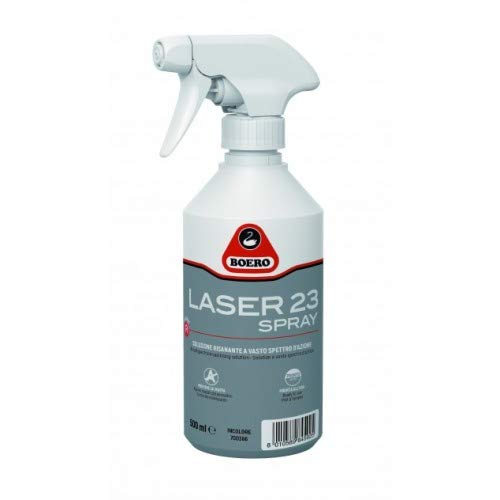 Boero Spray antimuffa risanante 500milliter