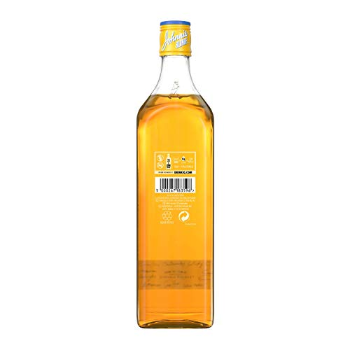 Johnnie Blonde Blended Scotch Whisky, 70 cl - 9