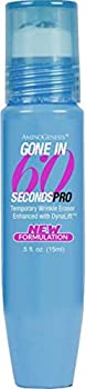Aminogenesis Gone In Sixty Seconds Pro Instant Wrinkle Eraser 0.5 Ounces