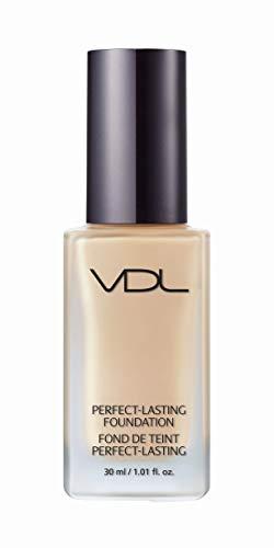 VDL VDL Perfect Lasting Foundation A04, 1.01 fl. oz.