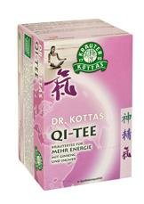 Dr. Kottas Qi Tee 20 Beutel
