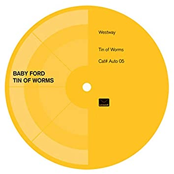 Tin Of Worms EP