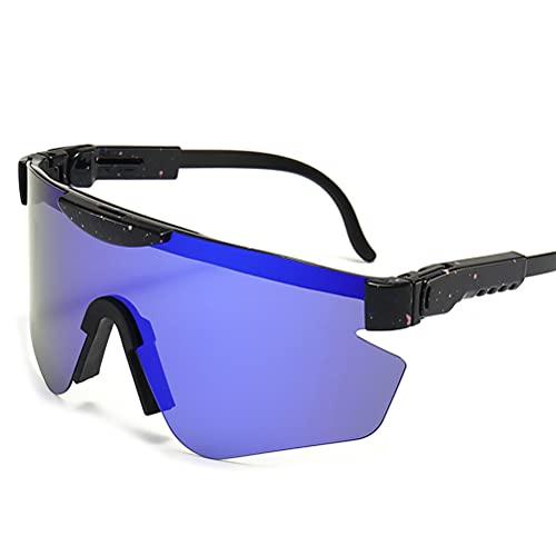 Gyj&mmm Gafas Deportivas Gafas de Sol Gafas de Sol para Hombres Mujeres Gafas Bicicletas Deportes Conducción Pesca de Bicicleta Correr Gafas de Sol,Style 7
