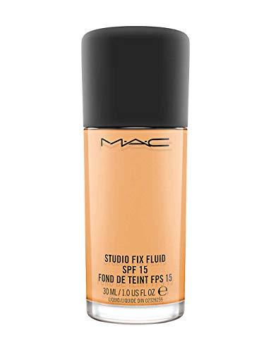 M.A.C Studio Fix Fluid SPF15 Foundation by NC50 30ml, nw40, 1.06 Ounce