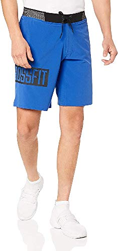 Reebok Crossfit Epic Base Short - SS19 - Medium - Blue