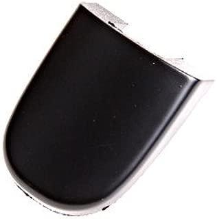 Door Handle Thumb Cap Trim Black For Seat Cordoba Arosa Skoda Fabia VW 1996