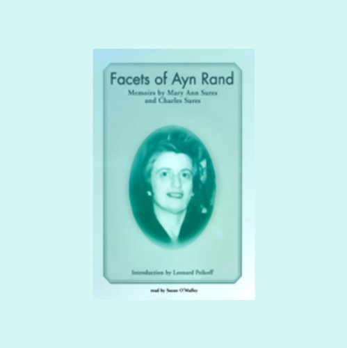 Facets of Ayn Rand  Audiolibri