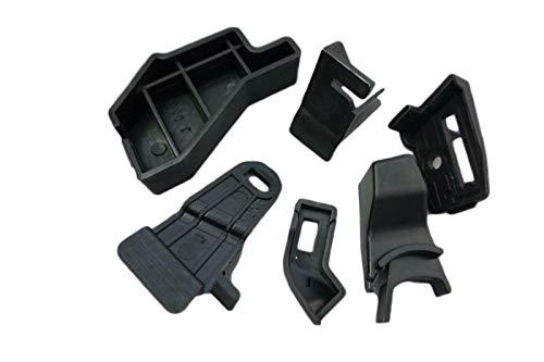 Koplamp Reparatie Tabs Links Voor Nissan Qashqai 2012- Vanaf