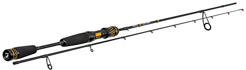 Sportex Spinnrute 2,10m 1-7g Black Arrow G2 BA2122 ultraleicht