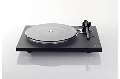 Find Cheap RAPLANC Fully Automatic Stereo Turntable, Hi-Fidelity, Plays 33-1/3, 45, and 78 RPM Vinyl...