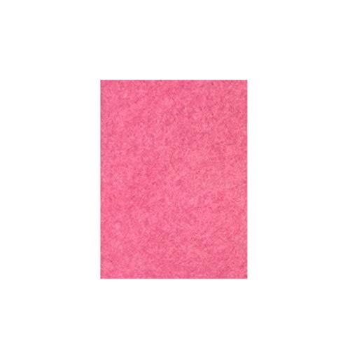 Anti-Lärm Akustikplatten, Tanzstudio Büro Akustikraum Behandlung Wandfarbe Filz Message Board Schule Bulletin Boards Größe: 240 * 120CM Haushaltsprodukte ( Color : #2 , Size : 240*120CM*9MM )