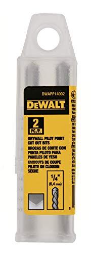 DEWALT DWAPP14002 Cut Out Bit