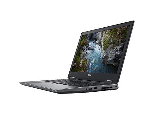 Dell Precision 7530 15' Core i7 2,6 GHz - SSD 980 GB - 32 GB AZERTY - Francés