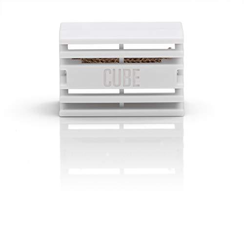Stadler Form Water Cube - Recipiente higiénico para humidificador y purificador de aire (1 unidad)