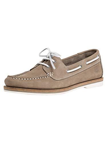 Tamaris 1-1-23616-24, Chaussures ou complément Femme, Gris (Smoke 283), 37 EU
