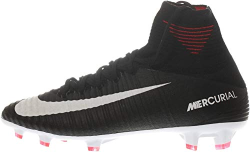 921526-002 Kids' Nike Jr. Mercurial Superfly V Dynamic Fit (FG) 6Y