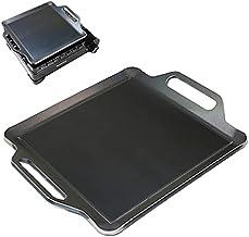 イワタニ カセットフー タフまる 対応 グリルプレート 板厚6mm