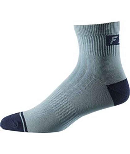 FOX Socken 4 Inch Trail Blau Gr. L/XL