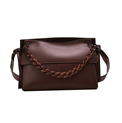 Big bag female simple casual tote bag fashion large capacity winter new shoulder Messenger bag commuter...