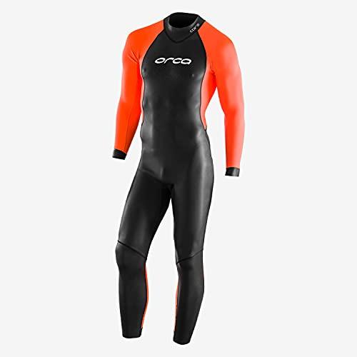 ORCA Openwater Core Hi-Vis Men's Swimming/Triathlon Wetsuit