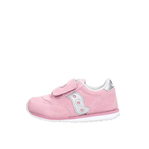 Saucony Sneaker Bimba Jazz O' HL SL161611 Pink AI19 21
